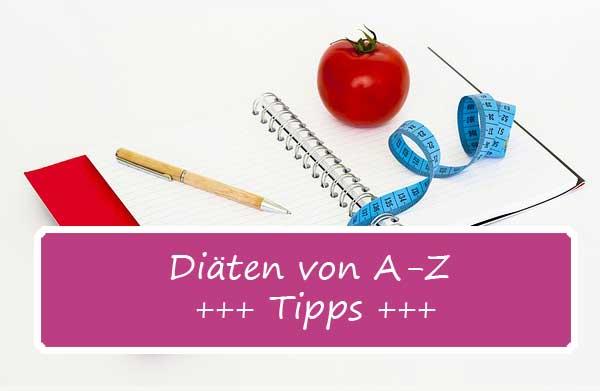 Montignac-Diät oder dissoziierte Diät 10 Tage