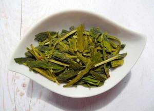 Kann man mit Grünem Tee abnehmen?