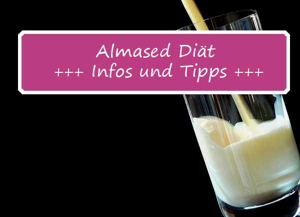 Wie funktioniert die Almased Diät?