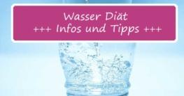 Mit Wasser Abnehmen - geht das überhaupt?